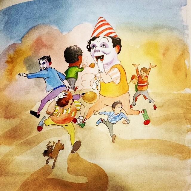 ENEEE!! Karmengo festak hemen dira! Euskal Herriko leku ugaritan ospatzenhellip