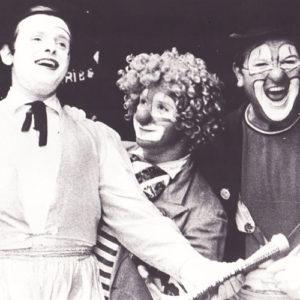 1975 Kixki Mixki eta Kaxkamelon pailazoak