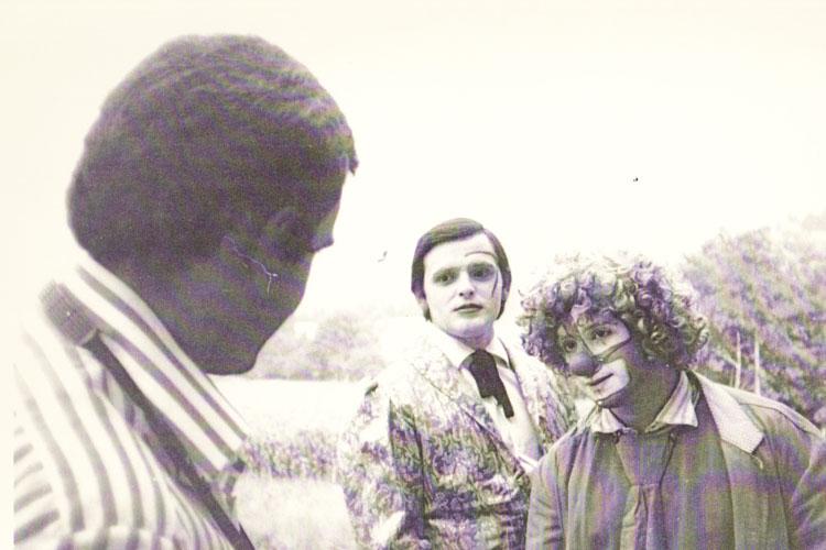 Taldearen krisia eta amaiera (1981-1984)