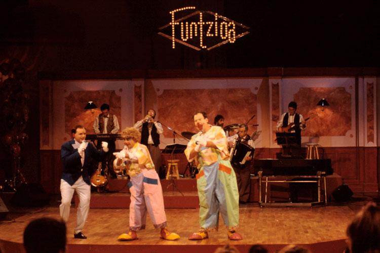 Funtzioa (1989-1991)