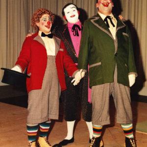 Txirri, Mirri eta Txiribiton 1983an alai